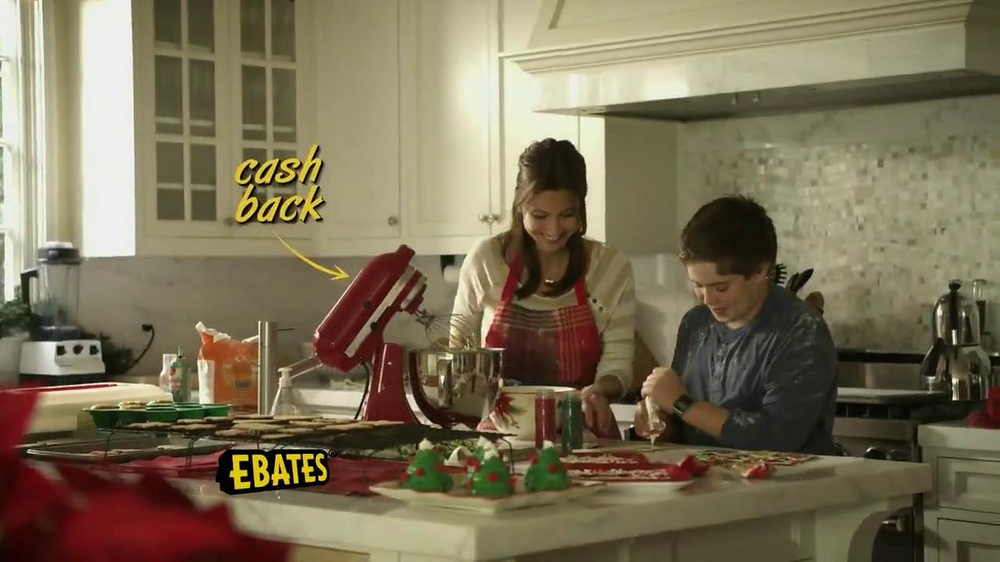 Ebates TV Spot, 'Ebates Family' - Screenshot 8
