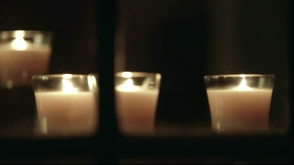 Glade Candles TV Spot, 'This is My Wish' - Screenshot 1
