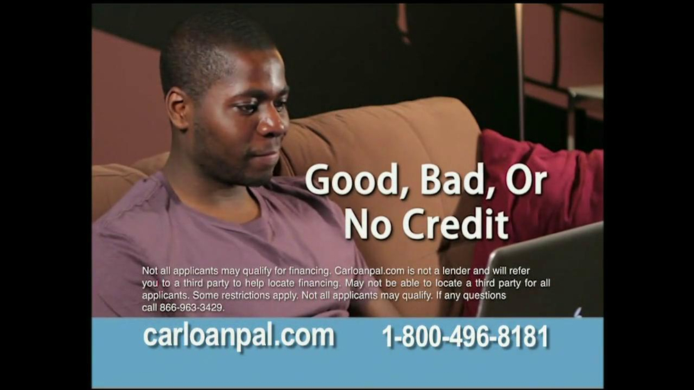 Car Loan Pal TV Spot, 'What Do I Do?' - Screenshot 5
