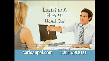 Car Loan Pal TV Spot, 'What Do I Do?' - Thumbnail 8