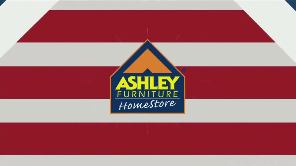 ashley furniture homestore tv commercial spanish
