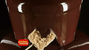 Golden Corral Triple Fountain Yum TV Spot - Thumbnail 10