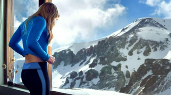 Under Armour Coldgear TV Spot - Thumbnail 9