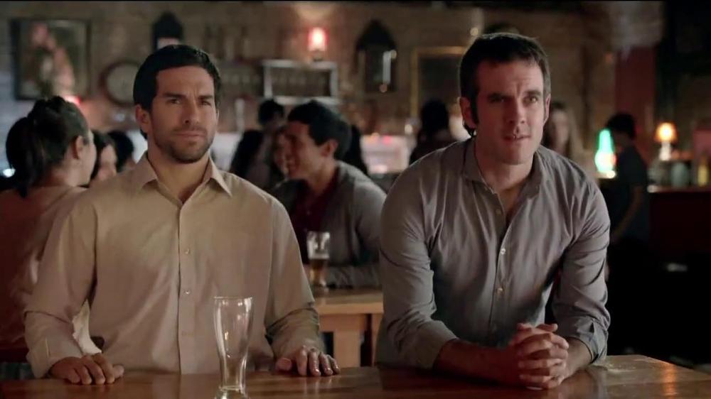 Nicorette Mini TV Spot, 'At the Bar' - Screenshot 1