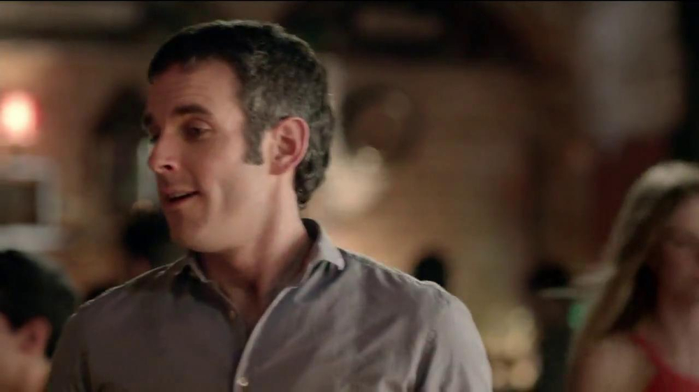 Nicorette Mini TV Spot, 'At the Bar' - Screenshot 3