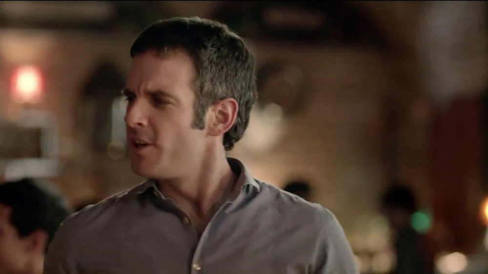 Nicorette Mini TV Spot, 'At the Bar' - Screenshot 4