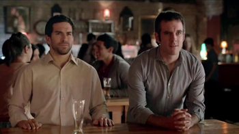 Nicorette Mini TV Spot, 'At the Bar' - Thumbnail 1