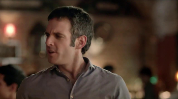 Nicorette Mini TV Spot, 'At the Bar' - Thumbnail 4