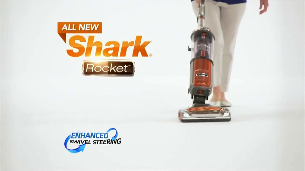 Shark Rocket TV Spot - Screenshot 3