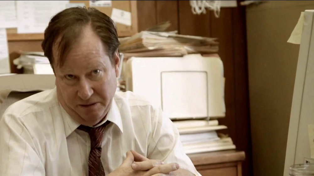 AARP Fraud Watch Network TV Spot, 'John Doe' - Screenshot 2