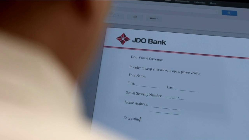 AARP Fraud Watch Network TV Spot, 'John Doe' - Screenshot 4