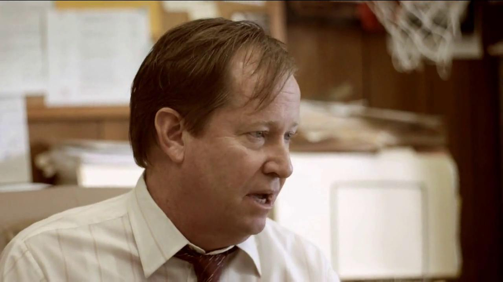AARP Fraud Watch Network TV Spot, 'John Doe' - Screenshot 5