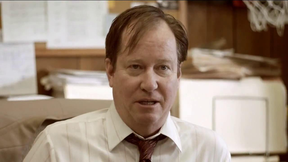 AARP Fraud Watch Network TV Spot, 'John Doe' - Screenshot 7