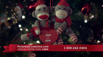 Personal Creations TV Spot, 'One-of-a-Kind Gifts' - Thumbnail 2