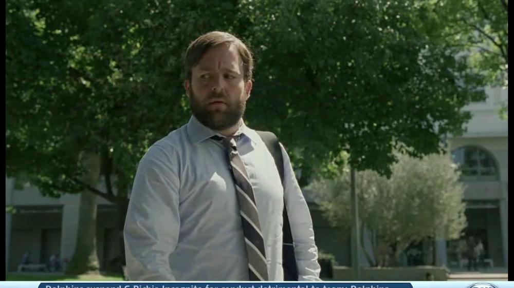 DirecTV TV Spot, 'Attack of the Squirrels' - Screenshot 2
