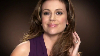 Wen Hair Care By Chaz Dean TV Spot Fearing Alyssa Milano