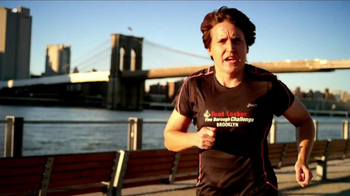 Foot Locker 2013 Five Borough Challenge TV Spot