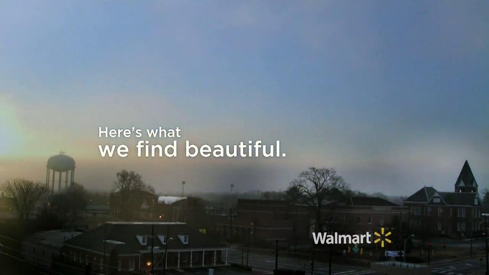 Walmart TV Spot, 'Careers with a Mission' - Screenshot 1