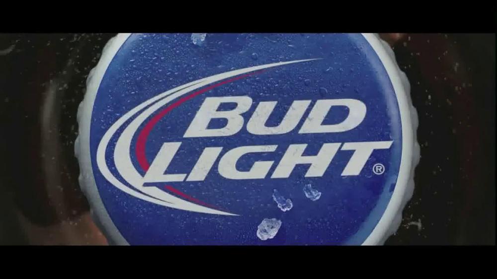 Budweiser TV Spot, 'Basement' - Screenshot 1