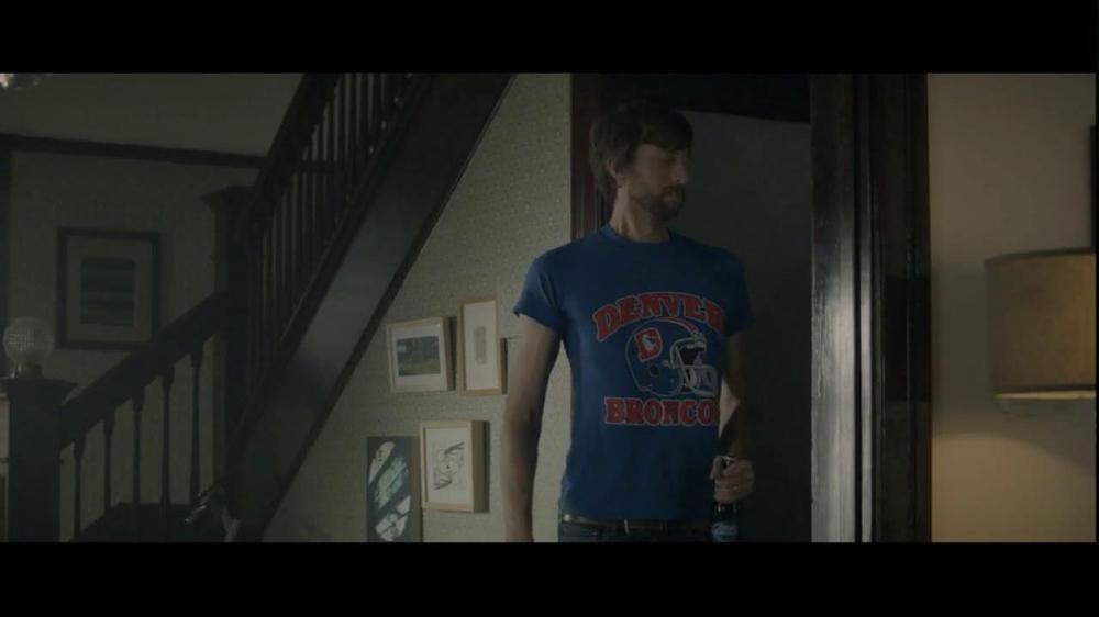 Budweiser TV Spot, 'Basement' - Screenshot 10