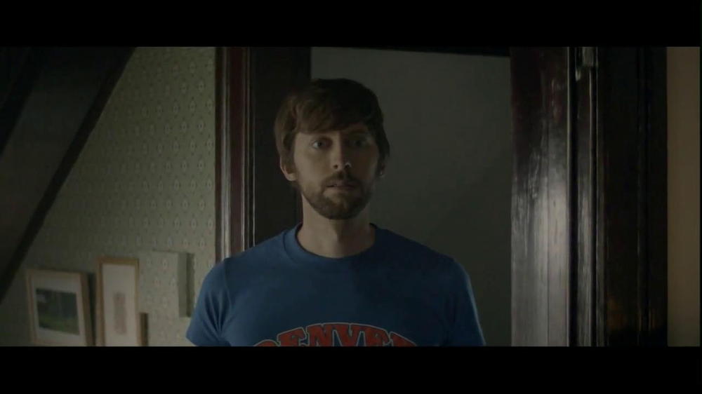 Budweiser TV Spot, 'Basement' - Screenshot 3