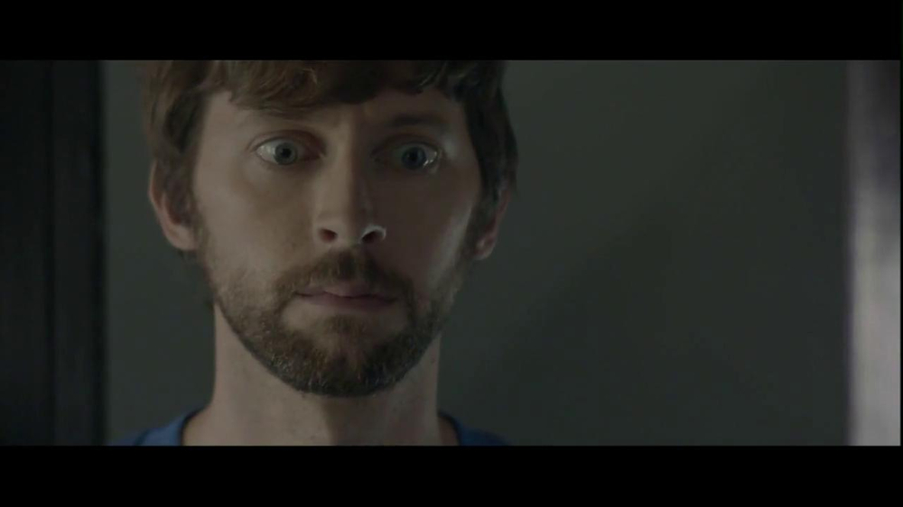 Budweiser TV Spot, 'Basement' - Screenshot 5