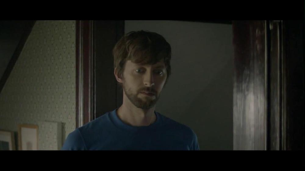 Budweiser TV Spot, 'Basement' - Screenshot 8