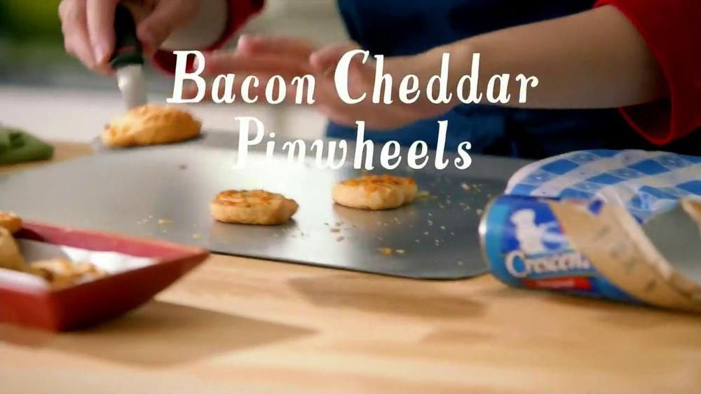 bacon cheddar pinwheels appetizers crescent bacon bacon cheddar ...