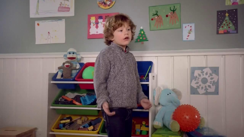 Kmart TV Spot, 'Kid Talk' - Screenshot 3