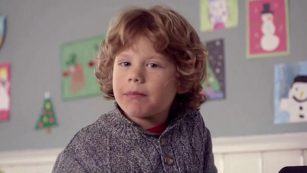 Kmart TV Spot, 'Kid Talk' - Screenshot 6