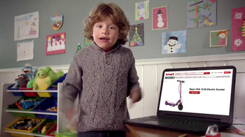 Kmart TV Spot, 'Kid Talk' - Thumbnail 8