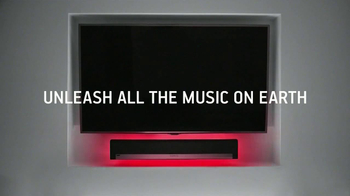 Sonos Playbar TV Spot, 'Soundbar for Music Lovers' Song by Dead Boys - Thumbnail 8