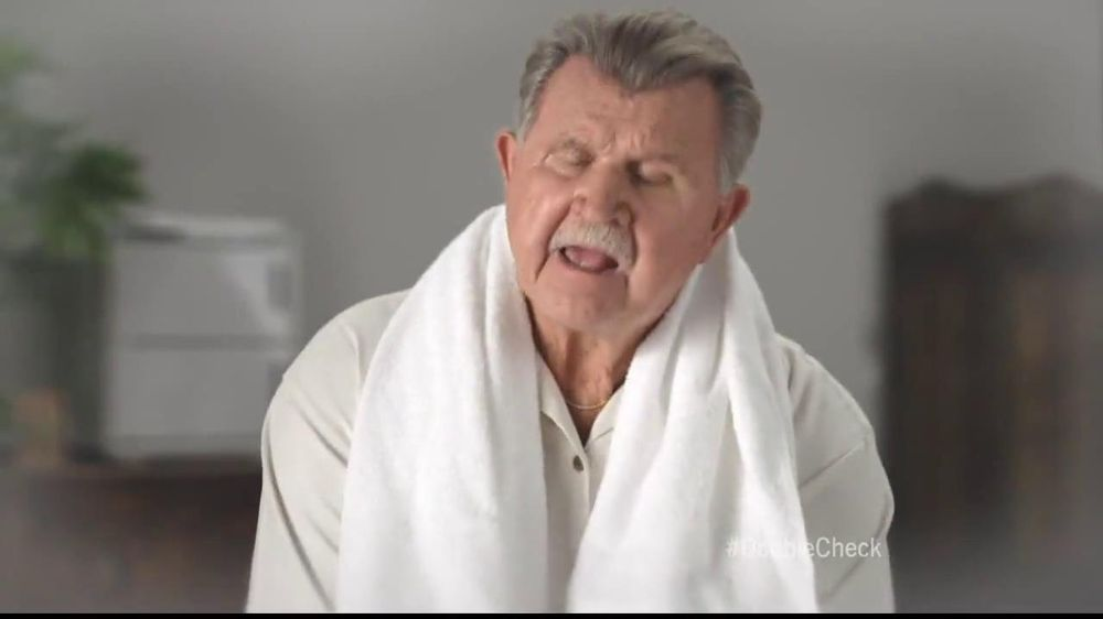 State Farm TV Spot, 'Cousin Reg' Featuring Aaron Rodgers, Mike Ditka - Screenshot 8