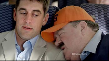 State Farm TV Spot, 'Cousin Reg' Featuring Aaron Rodgers, Mike Ditka - Thumbnail 10