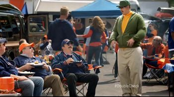 State Farm TV Spot, 'Cousin Reg' Featuring Aaron Rodgers, Mike Ditka - Thumbnail 4