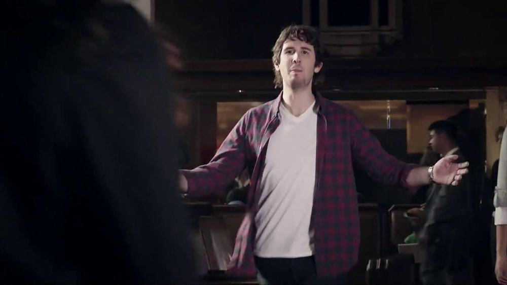 American Cancer Society TV Spot, 'Reason' Ft. Mary J. Blige, Josh Groban - Screenshot 5