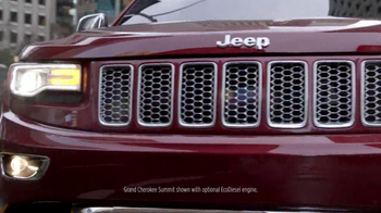 2014 Jeep Grand Cherokee TV Spot, 'Every Day' - Thumbnail 2