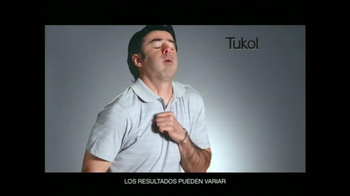 Tukol TV Spot [Spanish]