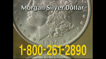 National Collector's Mint TV Spot, 'Morgan Silver Dollar' - Thumbnail 8