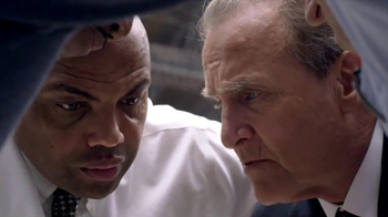 CDW TV Spot, 'Huddle' Featuring Charles Barkley thumbnail