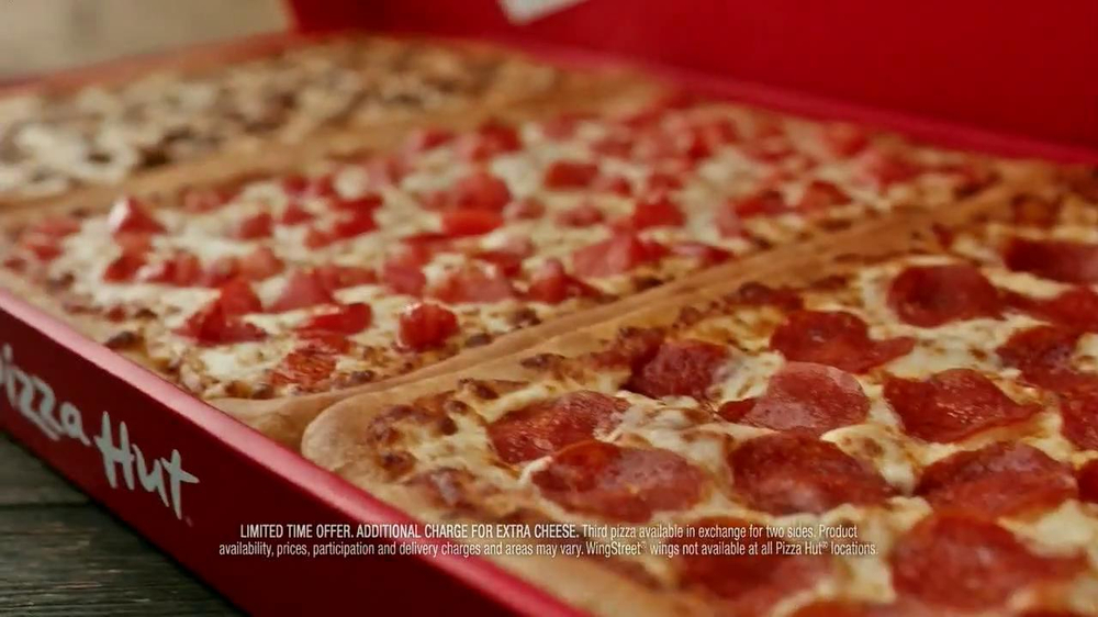 Coupon code for pizza hut big dinner box