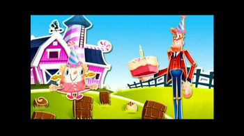 Candy Crush Saga TV Spot, 'Daily Boosters' - Thumbnail 2