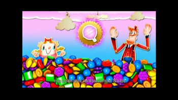 Candy Crush Saga TV Spot, 'Daily Boosters' - Thumbnail 7