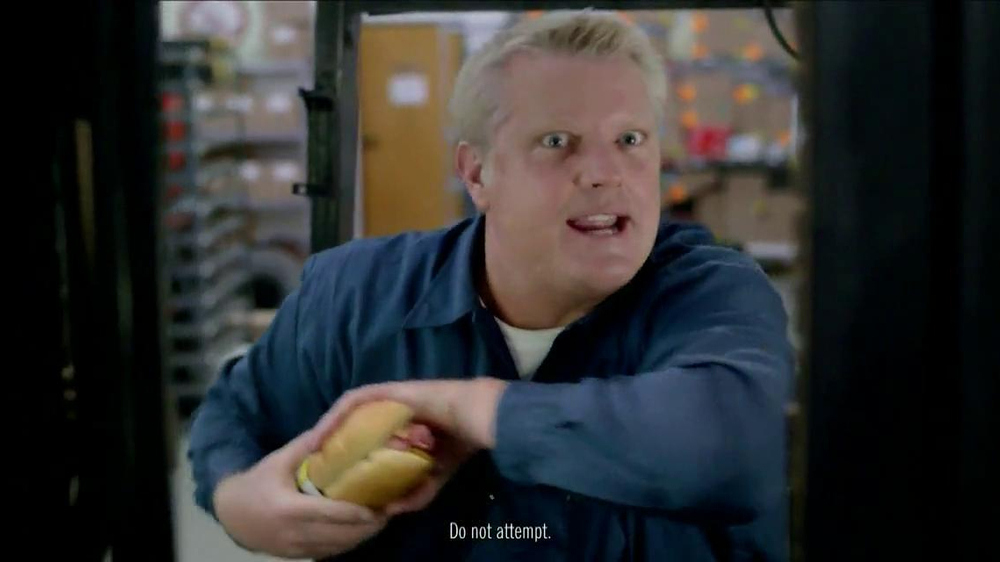 Subway Commercial Fat People 98