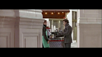 Infiniti TV Spot, 'Santa Karma' - Thumbnail 3