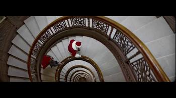 Infiniti TV Spot, 'Santa Karma' - Thumbnail 4