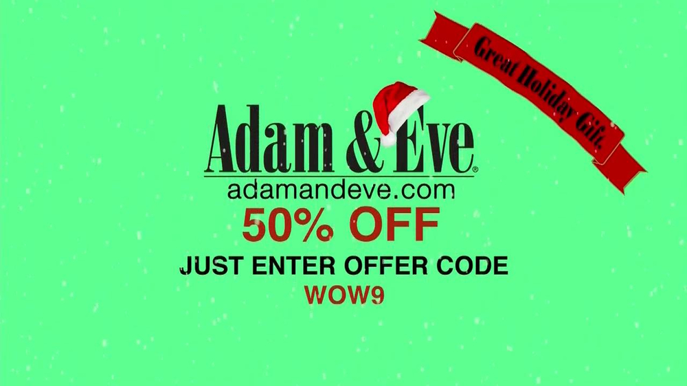 Deals for adam and eve