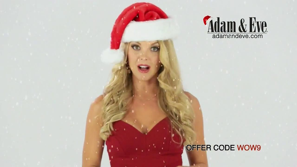 Adam & Eve TV Spot, 'Holiday Deals' - iSpot.tv