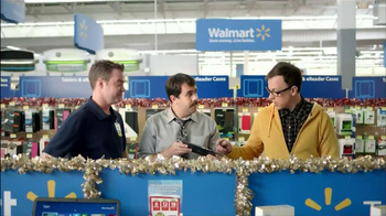 Walmart TV Spot, 'Work and Play'