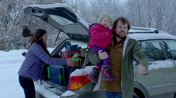 Apple Holiday TV Spot, 'Misunderstood'